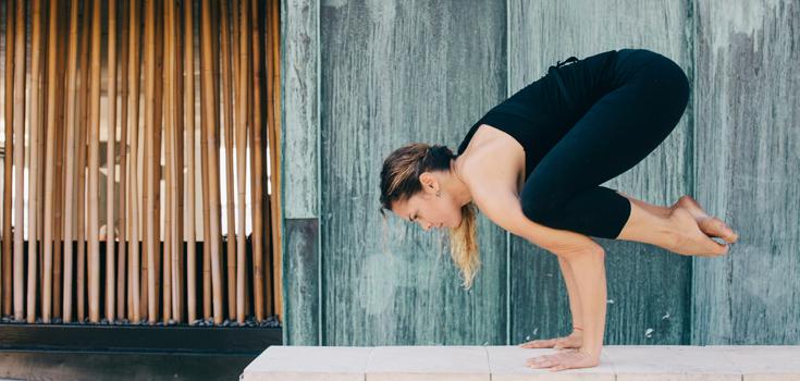 Claudia Bustillos Yoga